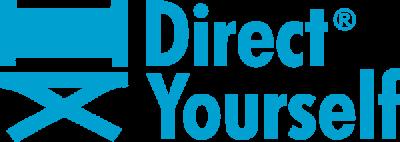 logo van Direct Yourself
